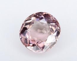 1.85 Crt Tourmaline Faceted Gemstone (R5)