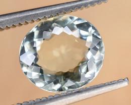 1.80 Crt Aquamarine Faceted Gemstone (R5)