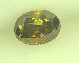 0.17ct  Diamond , 100% Natural Untreated