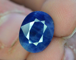 5.35 ct Natural Untreated Sapphire ~Afghanistan~Ha