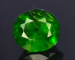 1.20 ct Natural Untreated Chrome diopside