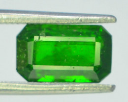 2.00 ct Natural Untreated Chrome diopside