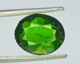 2.25 ct Natural Untreated Chrome diopside