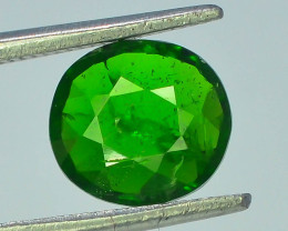 1.50 ct Natural Untreated Chrome diopside
