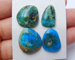 New arrival natural peruvian cabochon designer beads wholesale A923
