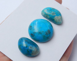 New arrival natural peruvian cabochon designer beads wholesale A916