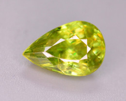 Superb Spark 2.40 Ct Natural Tanzanian Sphene