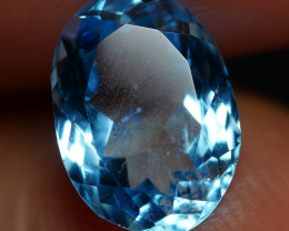 2.30 CRT GORGEOUS SKY BLUE TOPAZ-