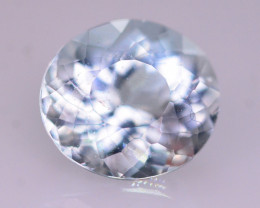 1.60 Ct Marvelous Color Natural Aquamarine AQ1