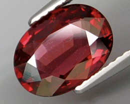 2.41 CT - Spinel  - BURMA VVS TOP RED Untreated