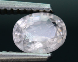Rare Taaffeite 0.85 ct Forbes's 2nd Expensive Gem SKU-7