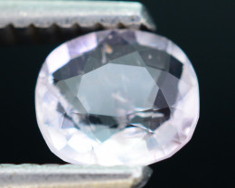 Rare Taaffeite 0.46 ct Forbes's 2nd Expensive Gem SKU-7