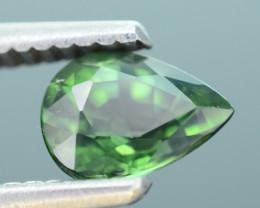 Lovely 1.21 ct Greenish Sapphire SKU.10