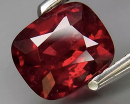 GGA-1.22 CT - Spinel BURMA   NOBLE RED TOP Untreated
