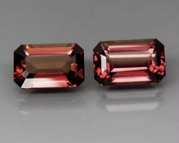 GGA-2.93 CT -IF  Spinel PAAR-IMPERIAL PINK MAESAI-GREAT!!   Untreated