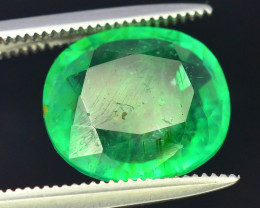 3.80 cts Super Top Quality Emerald Gemstone Panjsher