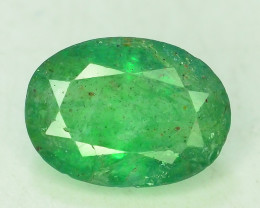 Top Color  3.10 Cts Natural Emerald Gemstones