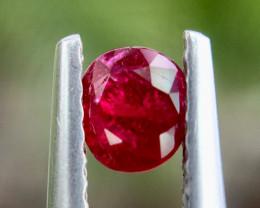 0.54cts Very Nice Ruby Gemstones ad