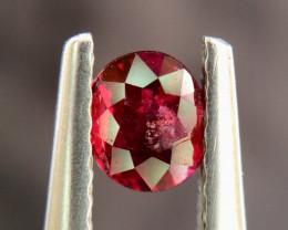 0.52cts Very Nice Ruby Gemstones ad