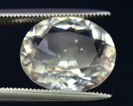 5.0 Carats Natural Morganite Gemstones