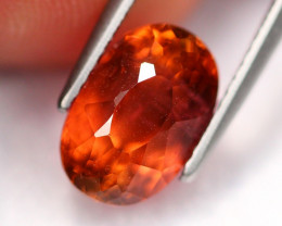 4.11Ct Natural Champagne Orange Color Tourmaline ~ A1105