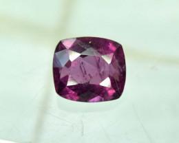 No Reserve ^ 2.15 Natural Rubellite Tourmaline Gemstone From AfghansitaN