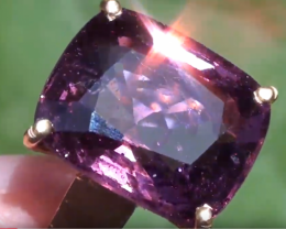 Mogok Spinel 10.32ct,