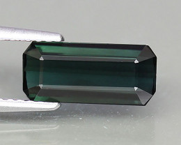 Natural Green Tourmaline - 1.60 ct