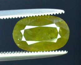 2.25 Carats Top Fire Natural Sphene Gemstones
