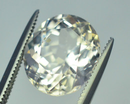 5.15 Carats Natural Morganite Gemstones