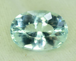 8.40 Carats Class Grade Color Natural Aquamarine gemstone