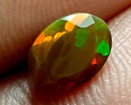 0.85Crt Opal High Fire   Best Grade Gemstones JI141