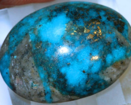 39.90CTS NATURAL TURQUOISE TBG-2970