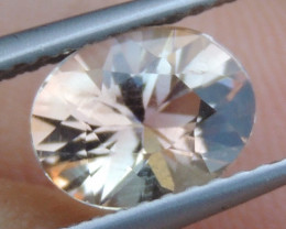 1.18cts Oregon Sunstone,   Top Brilliant Cut,  Untreated