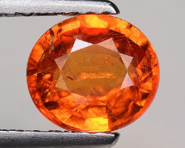 1.36 Cts AAA Spessartite Open Color and Untreated SY3