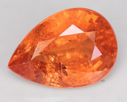 1.63 Cts AAA Spessartite Open Color and Untreated SY4