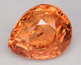 1.55 Cts AAA Spessartite Open Color and Untreated SY7