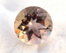 5.00 Carat Ametrine -- Nice Blended Round Stone
