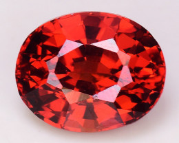 1.72 Cts AAA Spessartite Open Color and Untreated SY15