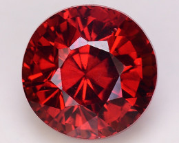 2.03 Cts AAA Spessartite Open Color and Untreated SY16