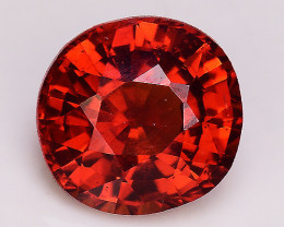 1.28 Cts AAA Spessartite Open Color and Untreated SY20