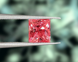 2.02 ct Sweet Home Mine Rhodochrosite - Master cut!