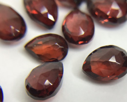 100ct lot of Rhodolite Garnet.
