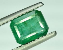 2.70 cts Zambian Emerald Gemstone