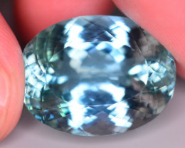 Untreated 39.40 CT Gorgeous Color Natural Spodumene Gemstone
