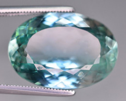 Untreated 18.15 CT Gorgeous Color Natural Spodumene Gemstone