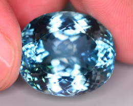 Untreated 57.40 CT Gorgeous Color Natural Spodumene Gemstone