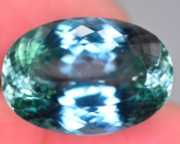 Untreated 55.20 CT Gorgeous Color Natural Spodumene Gemstone