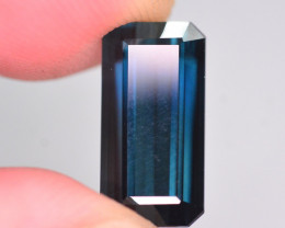 Top Quality 6.05 Ct Natural Indicolite Tourmaline