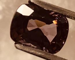 2.40CT - Spinel  MOGOK NATUR PURPLE Untreated